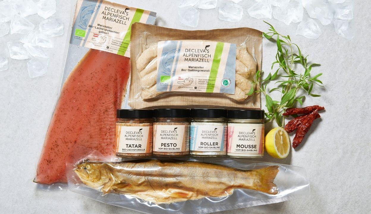 Gourmetpaket